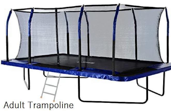 adult trampoline