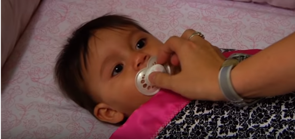When To Put Child In Baby Crib?