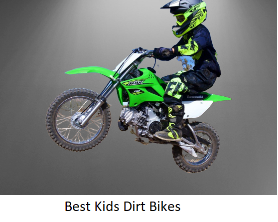 Best Kids Dirt Bikes